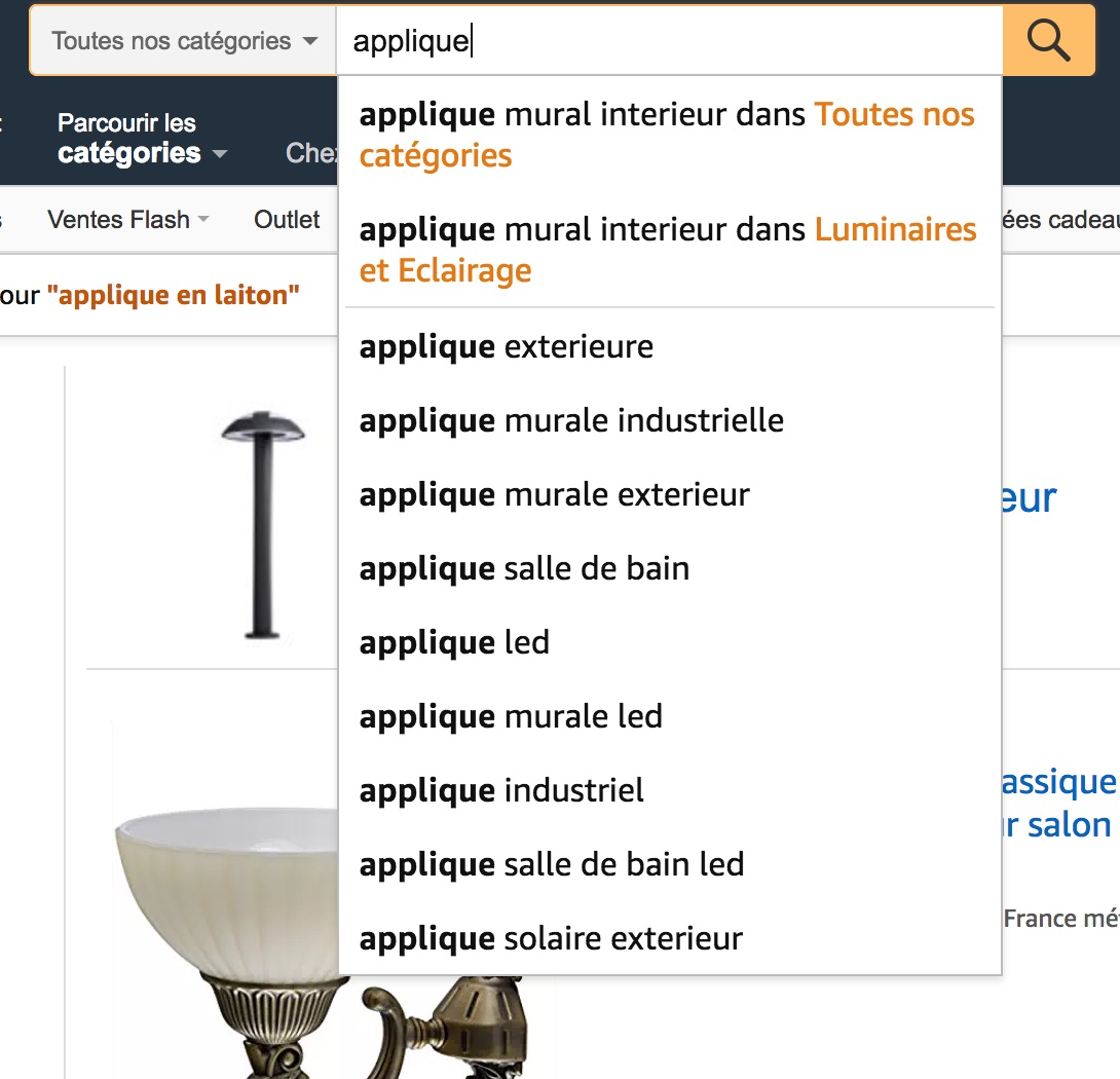 e-commerce seo amazon smartkeyword