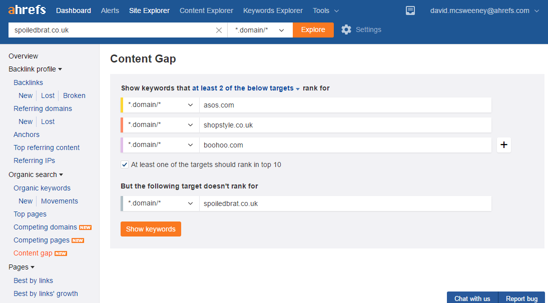 content e-commerce seo guide smartkeyword
