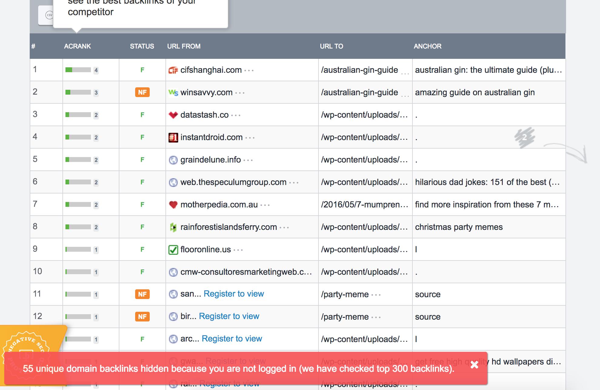 backlinking netlinking externe e-commerce seo guide smartkeyword