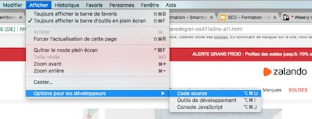 Balise H1 Et Seo Optimisez Vos Pages Web Guide Complet