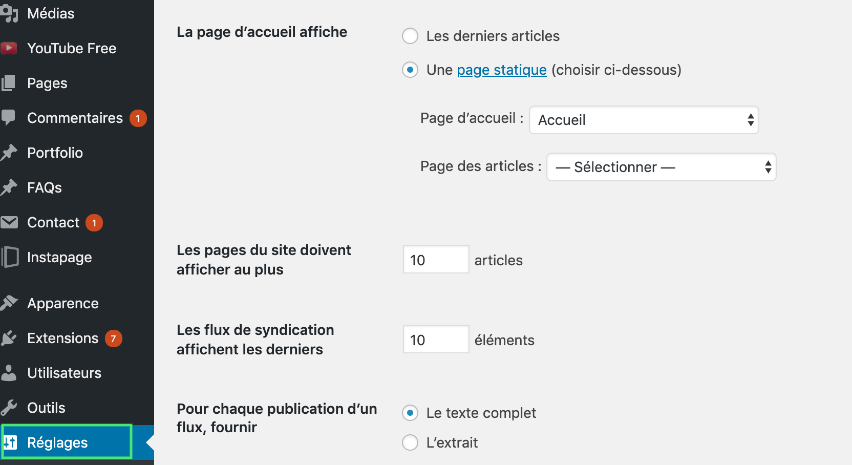 wordpress-seo-page-accueil